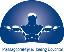 Logo Massagepraktijk & Healing Deventer